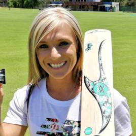 Fitgen Cricket